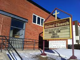 Events at Northminster United Church
