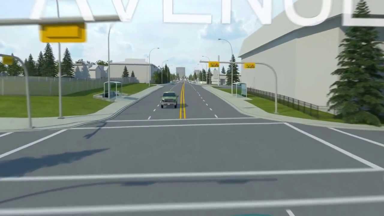 Edmonton Trail Reconstruction Project Update