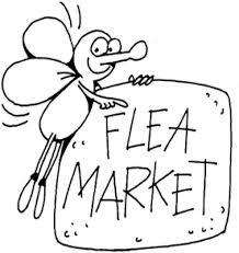 Tuxedo's 2nd Annual Flea Market / Plant exchange