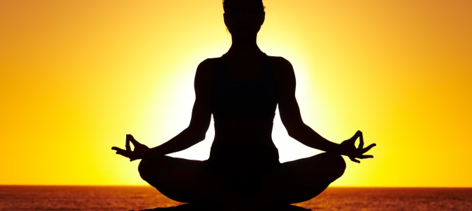 Free Yoga Mondays