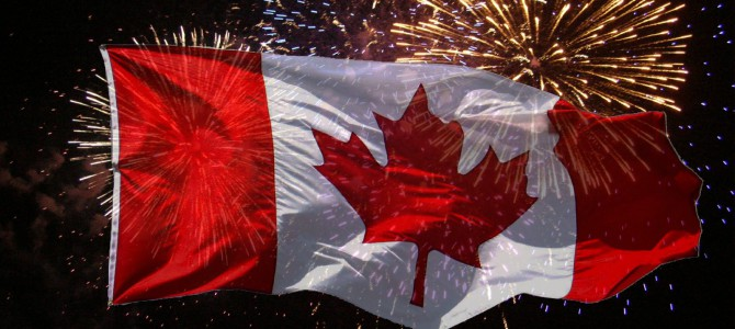 Annual Tuxedo Park's Canada Day Breakfast!