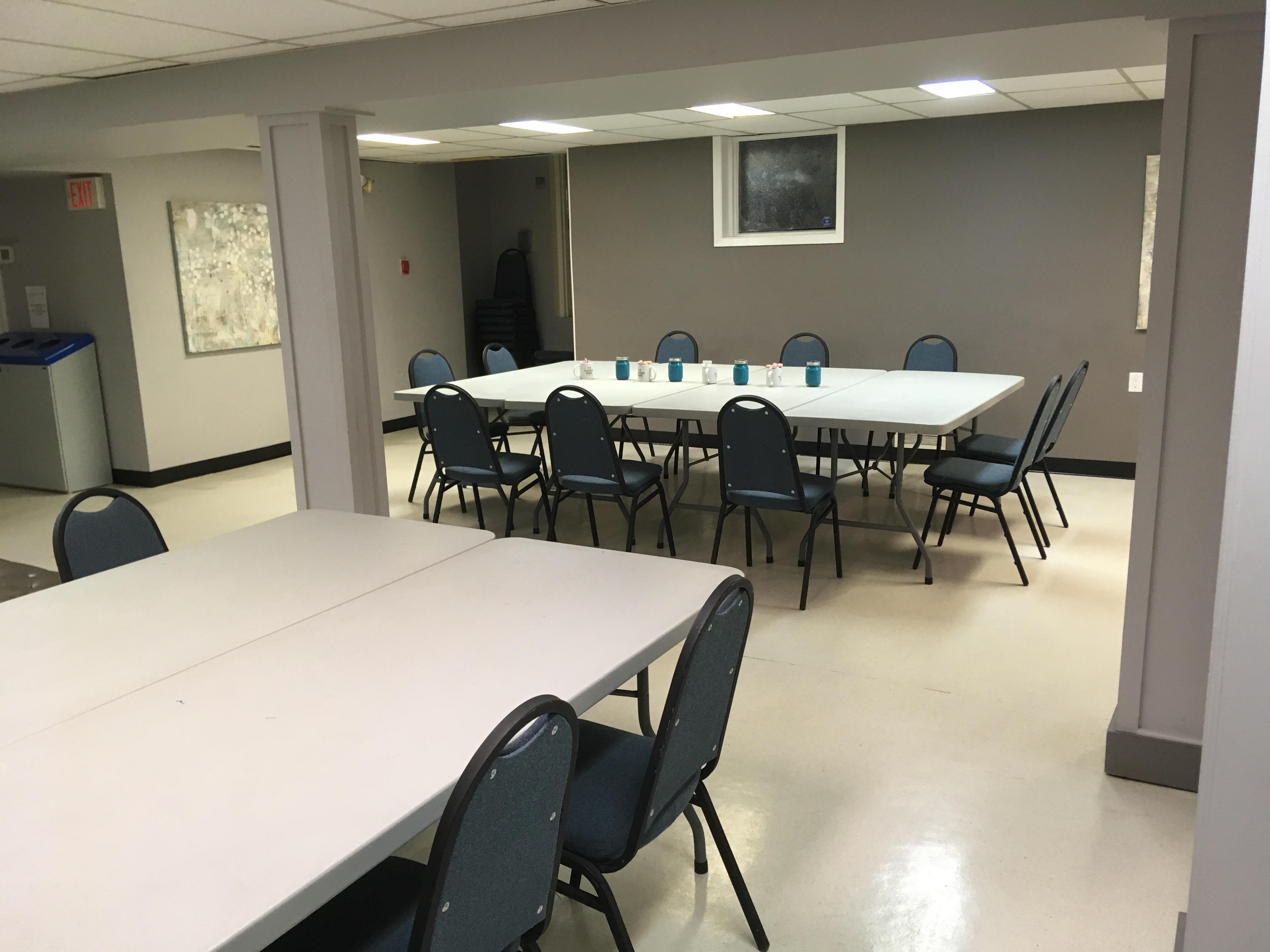 Tuxedo Park Community Hall Rental