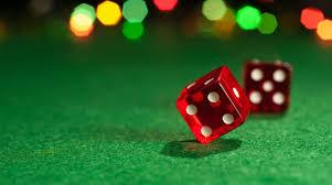 We need Casino Volunteers, help!